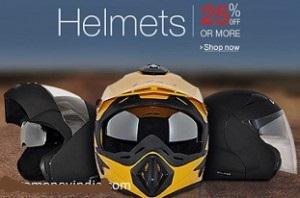 Buy helmets online india