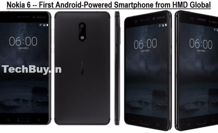Nokia 6 buy online