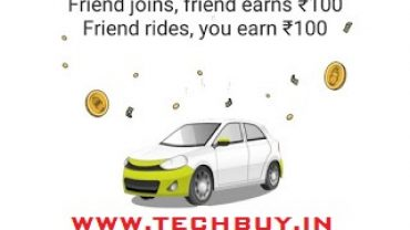 OLA Cabs Free Ride Trick