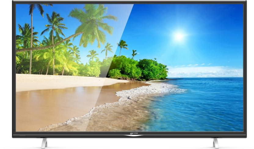 Micromax 43 inch Television review