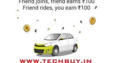 OLA Cabs Free Ride Trick