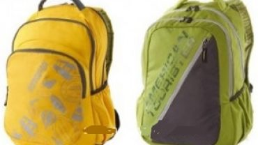 American Tourister Backpacks online india
