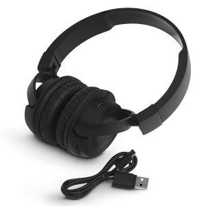 JBL Wireless Headphones with Mic | TechBuy.in
