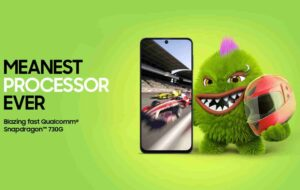 Galaxy M51 – India's First 7000 mAH SmartPhone – Meanest Monster Ever TechBuy.in Buy Now