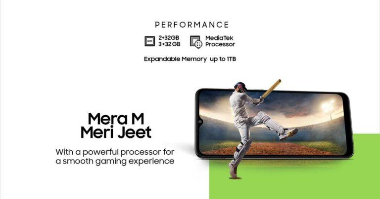 Samsung Galaxy M02 Launch - Review - 5000mAh @ Rs.6XXX/- TechBuy.in