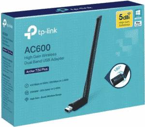 Archer T2U Plus TechBuy.in Best Pentesting Wifi Adapter