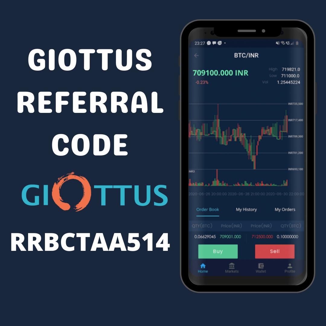giottus-referral-code
