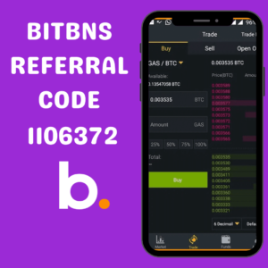 bitbns-referral-code