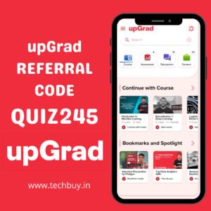 upgrad-referral-code