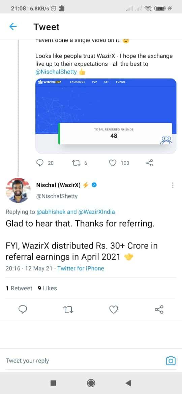 wazirx-refer-earn