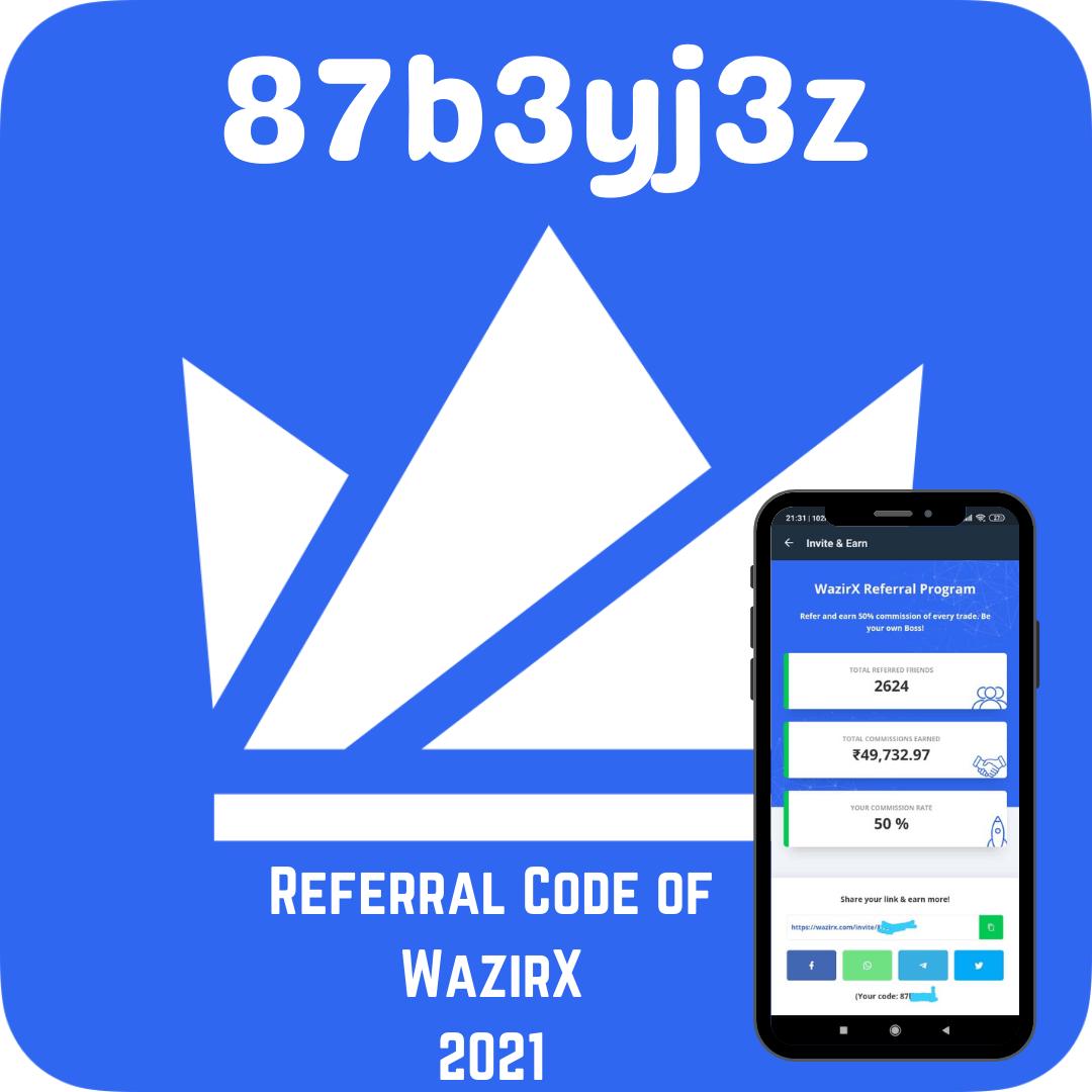 wazirx-referral-code